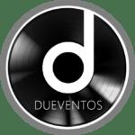 Logo Dueventos Bodas Vigo Pontevedra