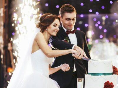 corte de tarta fuego frio bodas vigo dueventos