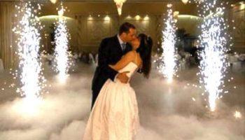 fuego frio bodas pontevedra vigo dueventos